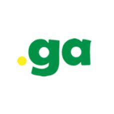 New .GA Domain Name