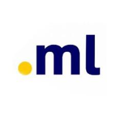New .ML Domain Name