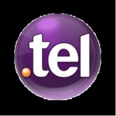 New .TEL Domain Name