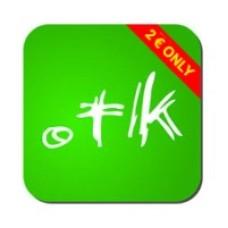 New .TK Domain Name
