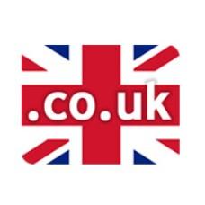 New .CO.UK Domain Name